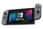 nintendo switch knop
