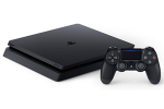 playstation 4 knop